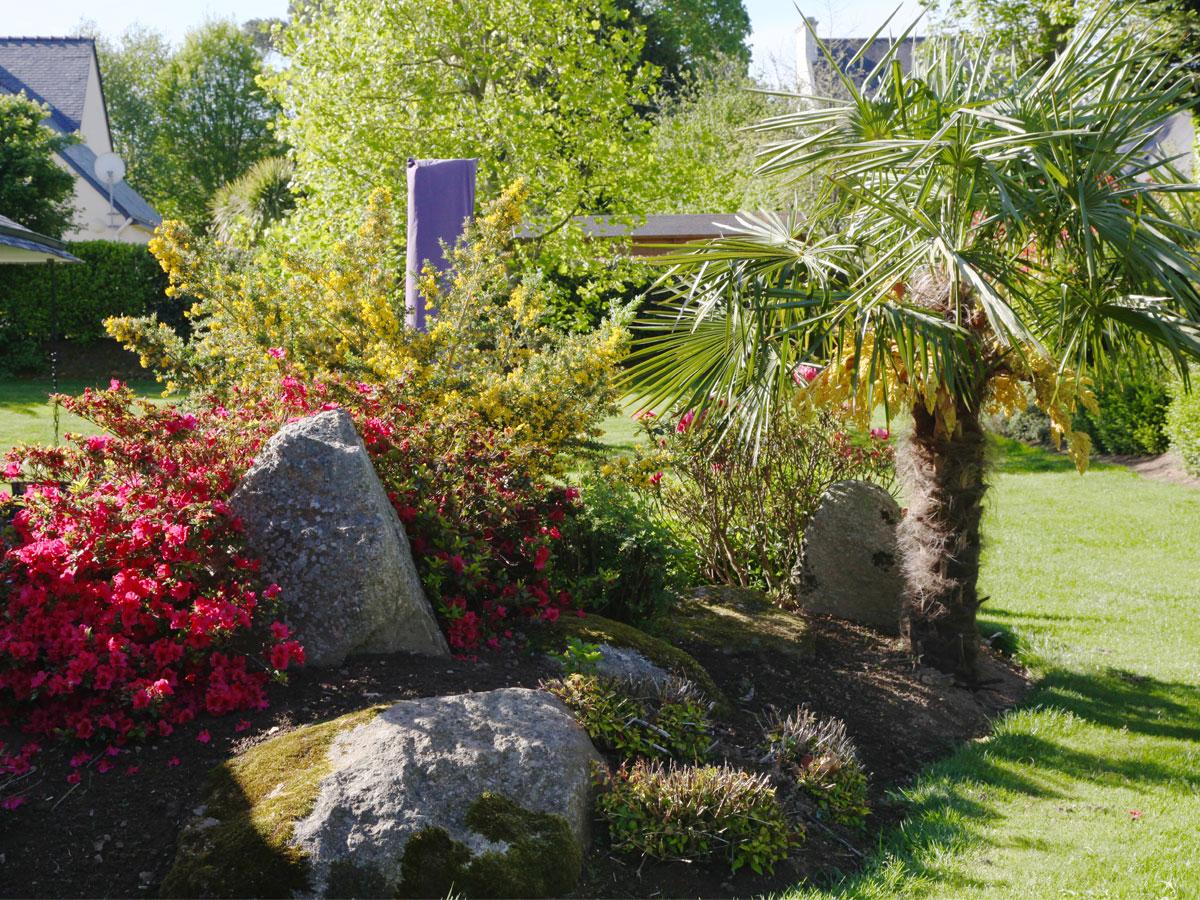 Actualit s plusquellec paysage paysagiste morlaix for Entretien jardin finistere